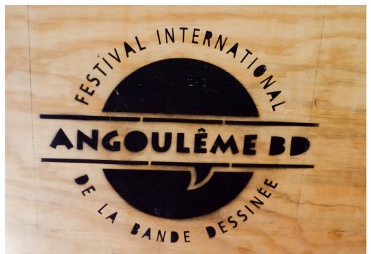 Angoulême BD