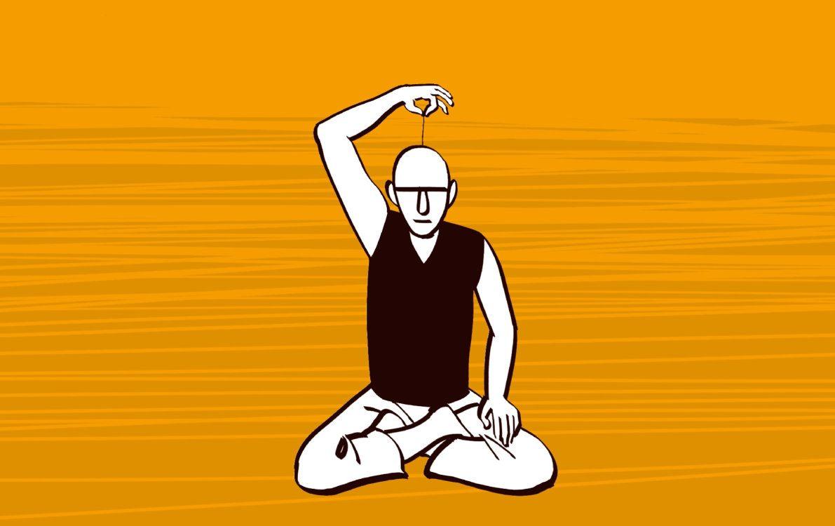 Zen-zonder-meester