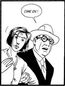 Marthe en Kurt