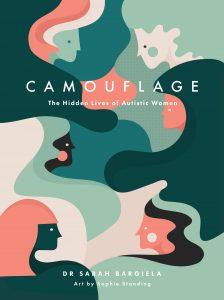 Camouflage omslag