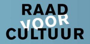 Raad voor Cultuur logo