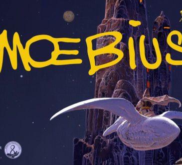 Moebius-Arzach