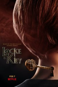 Locke-and-Key-Netflix-Poster