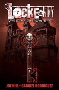 Locke-and-Key-Volume-1