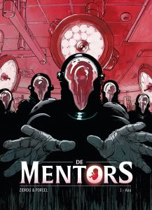 De Mentors 1: Ana