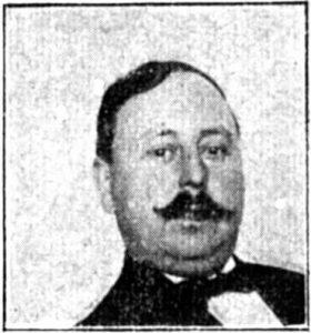Gaspar Anselmo Méndez Álvarez