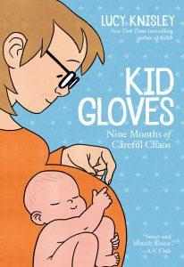 Kid Gloves cover