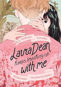 Laura Dean Keeps Breaking Up with Me cover