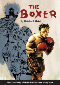 Reinhard Kleist: The Boxer