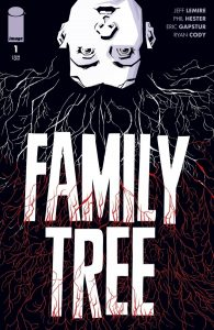 Family Tree cover #1