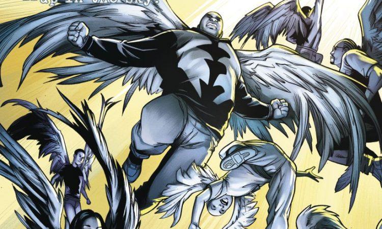Cooper & Martinez: It's a bird