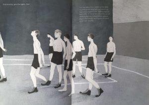Sunday's Child gymmen