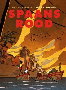 Spaans-Rood-Milan-Hulsing