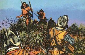Kresse gunt lezer een bijzondere blik op het prairieleven in de integrale Indianenverhalen
