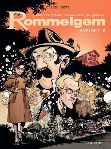 Rommelgem-omslag