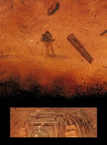 Aimée de Jongh: Dagen van zand