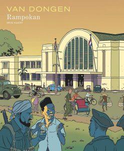 Rampokan-integraal
