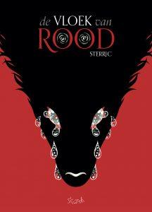 Sterric: De vloek van rood
