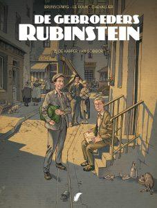 De gebroeders Rubinstein 2